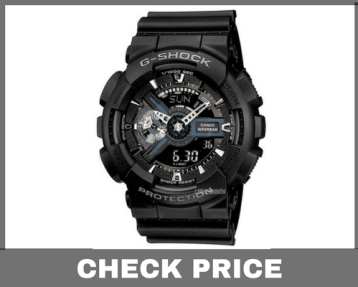 best digital watches for men