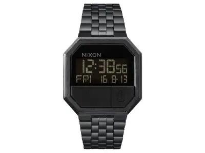 Nixon Re-Run A158