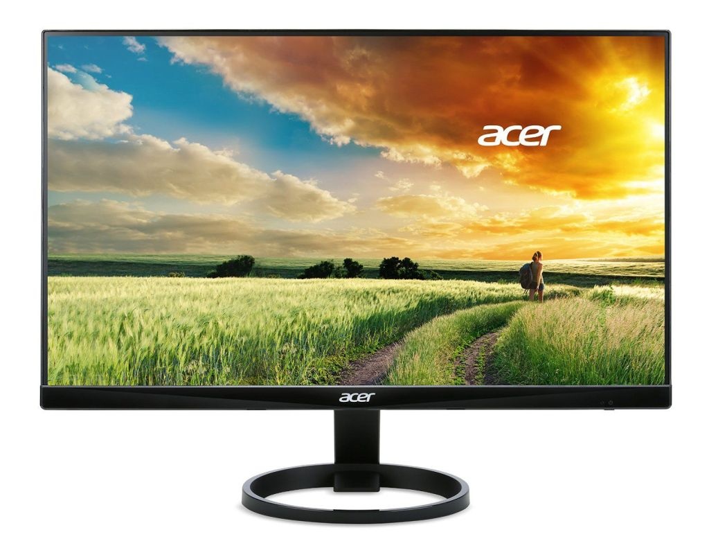 Acer R240HY Best Budget Gaming Monitor