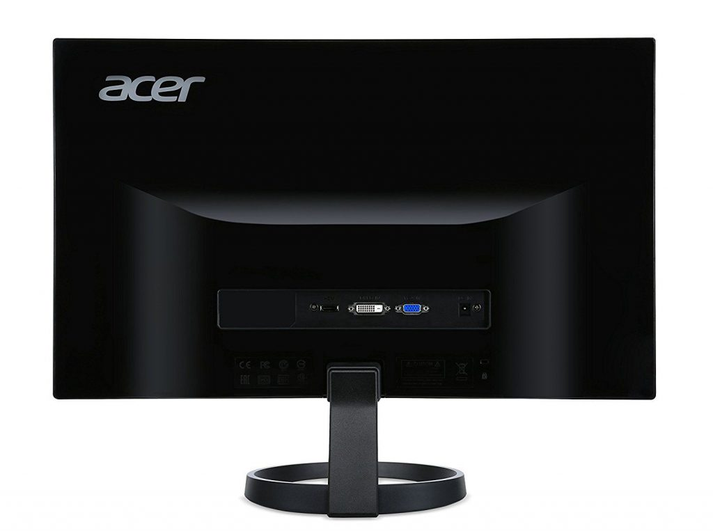 Acer R240HY Review