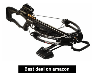 Barnett Recruit Compound Crossbow Package Review