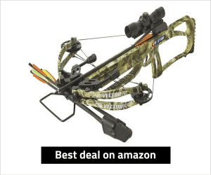 PSE Vector 310 Crossbow Package Reviews
