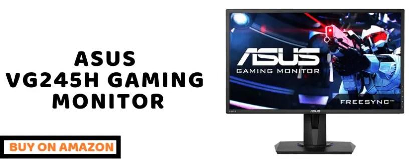 asus console gaming monitor