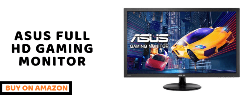 Asus monitor gaming full HD