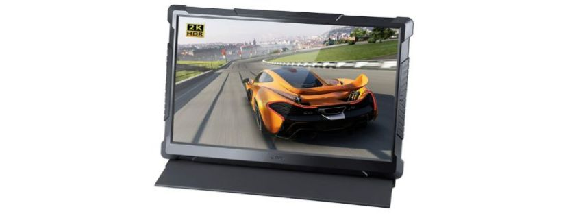 G-STORY HDR Freesync Display Screen