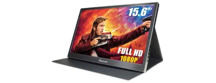 Prechen Dual HDMI Interface Display Screen