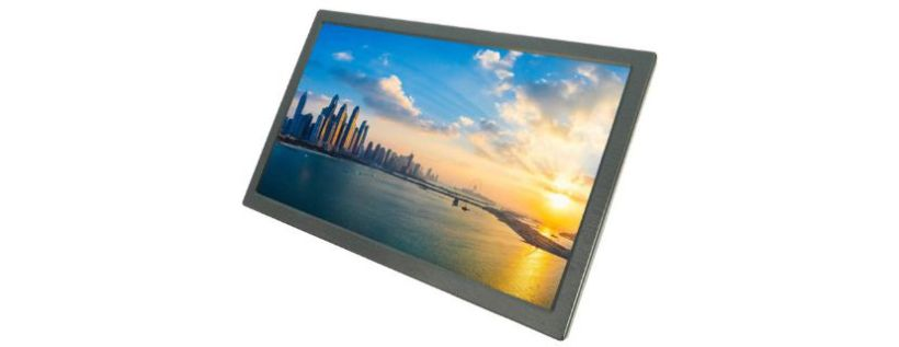 TeNizo HDR IPS portable monitor