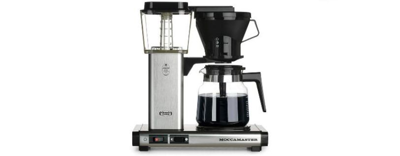 Technivorm Moccamaster 59691 KB Coffee Brewer