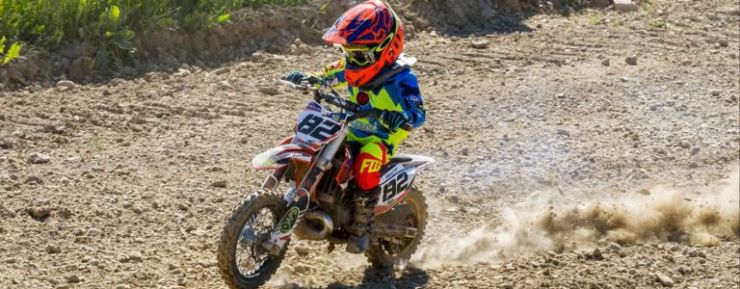 Tips for Buying Electric Motorcycles for Kids