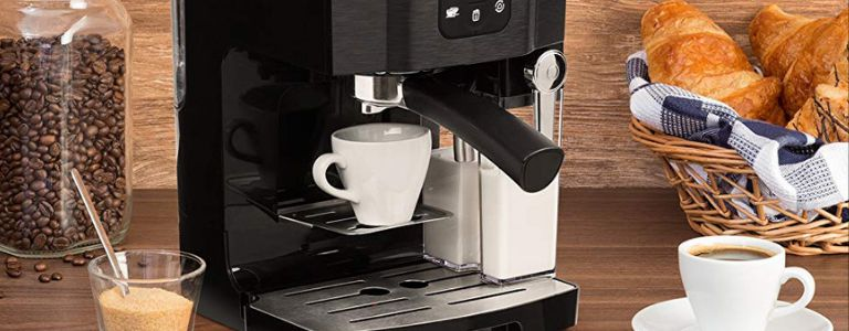10 Best Coffee Maker For Home 2020: (Reviews & Buyer's Guide)
