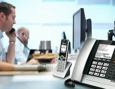 Business Phone System Installers