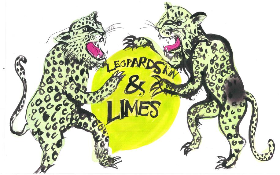 Leopardskin & Limes