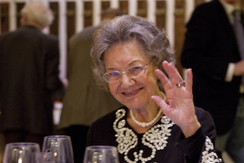 Elisabeth Leopold 85 Stndchen Torten und Anekdoten zum