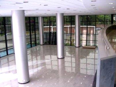 Universidad de Lima   Vestíbulo