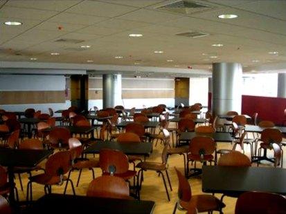 Universidad de Lima | Comedor