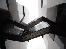 Torre Cincuentenario Universidad de Lima | Puentes