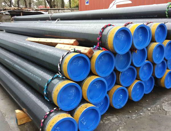Can You Weld Black Steel Pipe