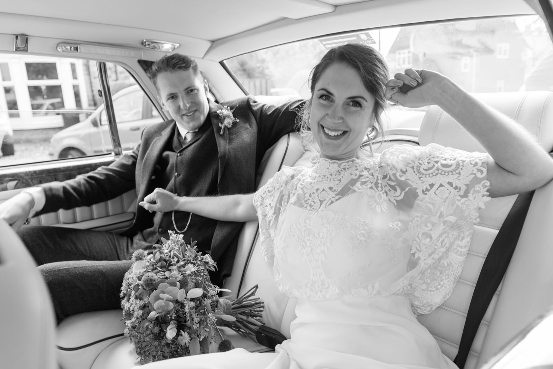 92 Burton Road Wedding Hannah and Neil