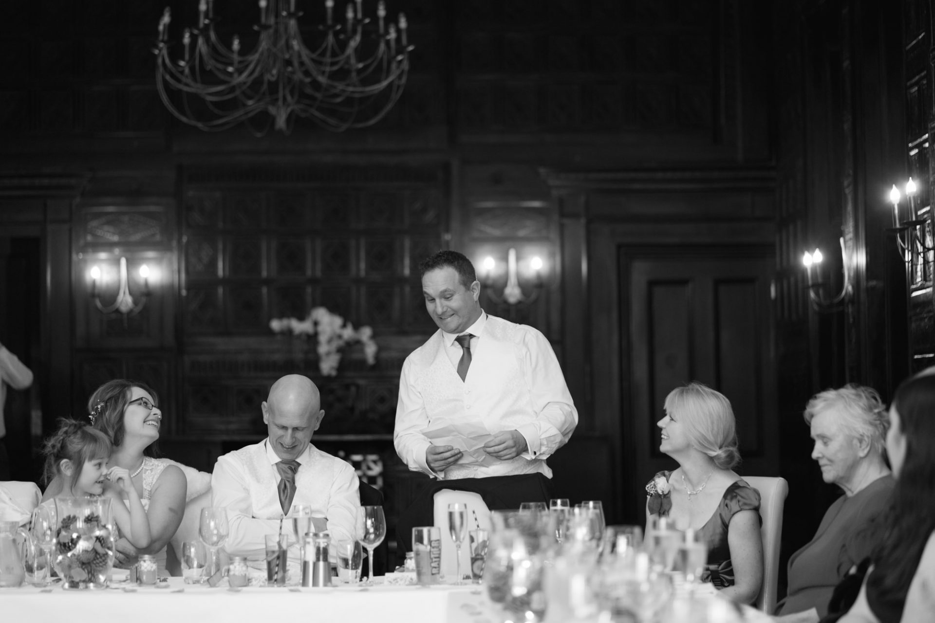 Trenython Manor Wedding Sam and Steve