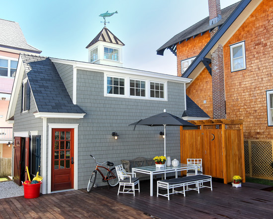 Eclectic Garage And Shed (Philadelphia)