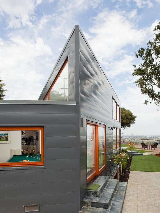 Kumar Residence (San Francisco)