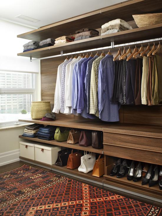Modern Closet (Toronto)