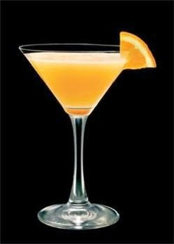 Sagatiba Tropicalia Martini Photo