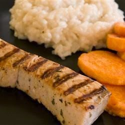 Bbq Grilling – E Z Marinated Swordfish
