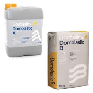 Domissima Domolastic A - Στεγνωτικό Κονίαμα για Στέγες & Ταράτσες