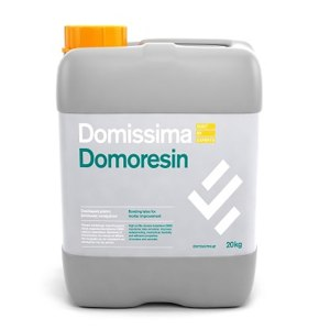 Domoresin Domissima - Οικοδομική ΡητίνηDomoresin Domissima - Οικοδομική Ρητίνη