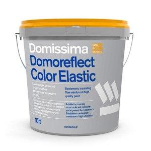Domoreflect Color Elastic- Ελαστομερές Μονωτικό