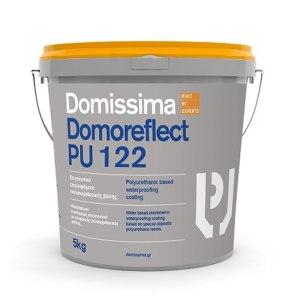 Domoreflect PU 122 - Στεγνωτικό Πολυουρεθανικής Βάσης