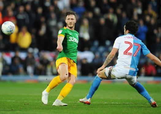 Preston defender Ben Davies' exclusive column: New boy ...