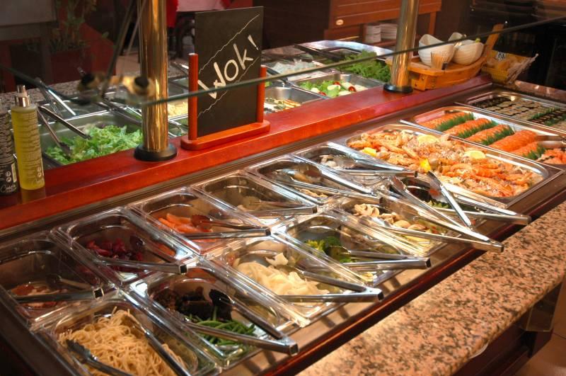 Resto Chinois Cuisine Vietnamienne Marseille Le Jarret Le Pacifique