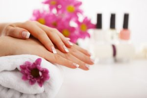 Our natural nail polish removers are sting-free.