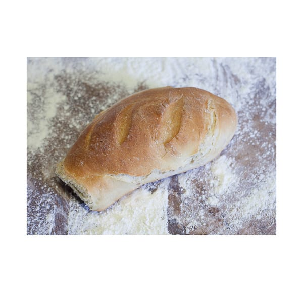 Pain de campagne long