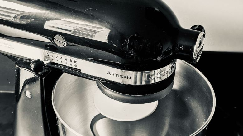 robot patissier kitchen aid artisan