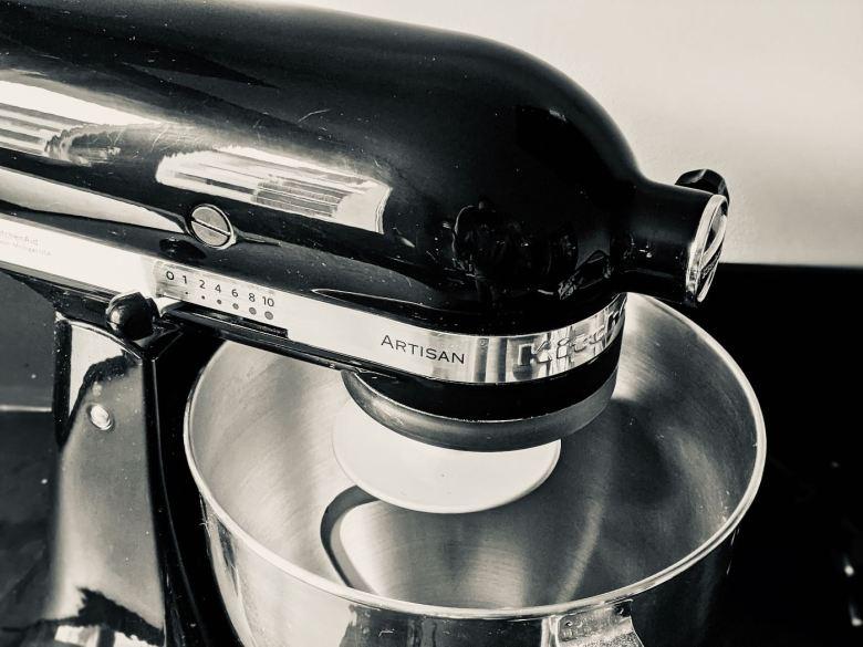 robot patissier kitchen aid artisan