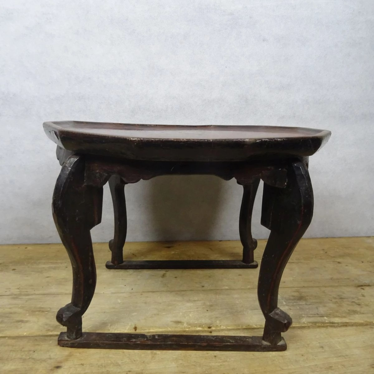 petite table chinoise ancienne bois