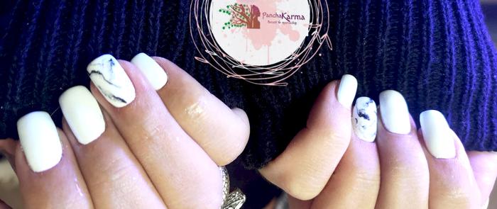 Beauté des ongles