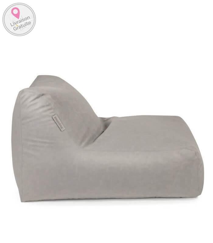 Pushbag,pouf,coussin,chair,cuir,intrieur,salon