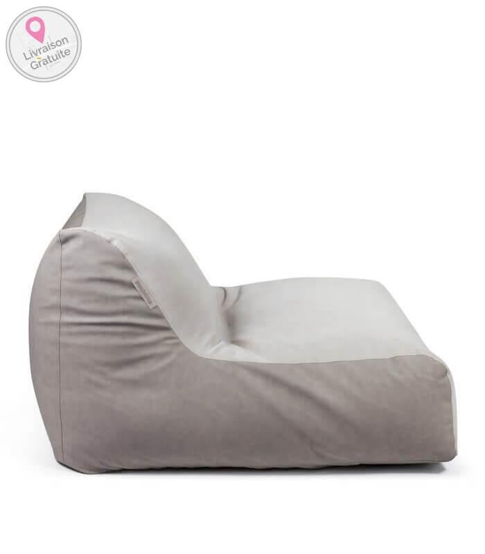 Pushbag,pouf,coussin,chair,cuir,tissu,intrieur,salon