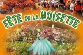 des plaisirs gourmands à la fête de la Noisette à Lavelanet