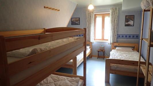 gite 10 personnes avec une chambre pour 4 personnes
