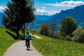 natuur sport vakantie midden in de bergen. 2 gites in de Pyreneeën