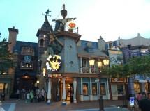 Mickey Avenue Shanghai Disneyland