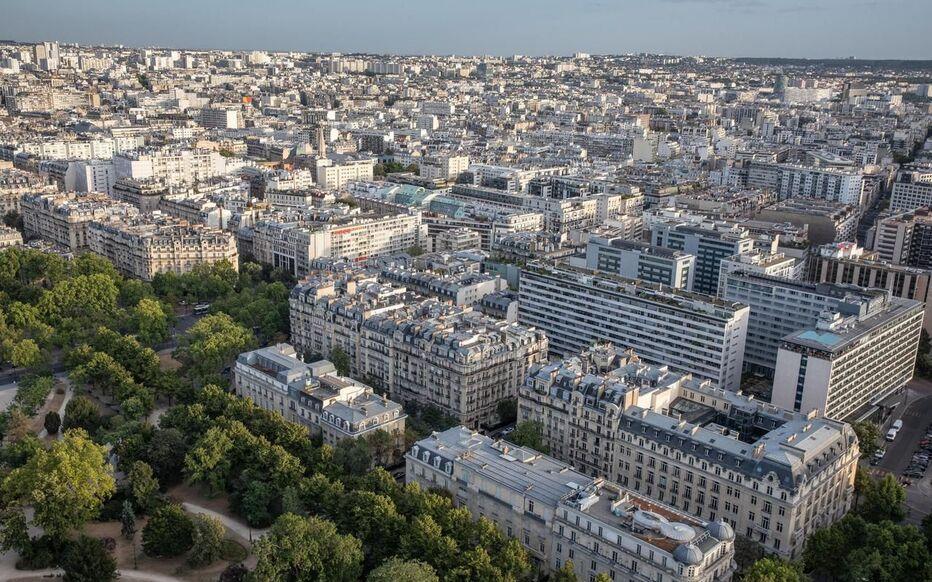 Barometre De L Immobilier Les Prix Se Stabilisent Dans Les Grandes Metropoles Le Parisien