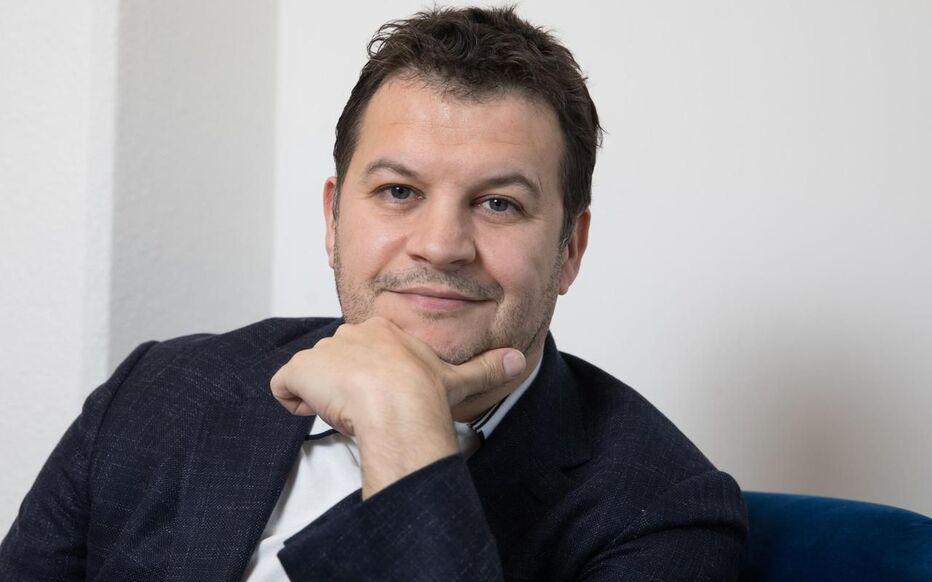 Guillaume Musso : «J'écris des romans populaires et j'en suis fier» - Le Parisien