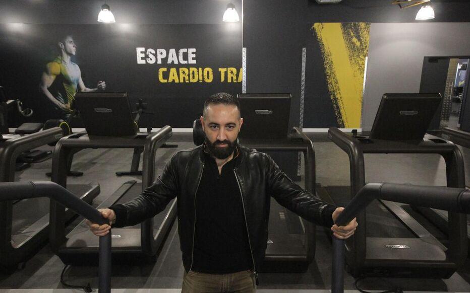 juge trop bruyant le fitness park