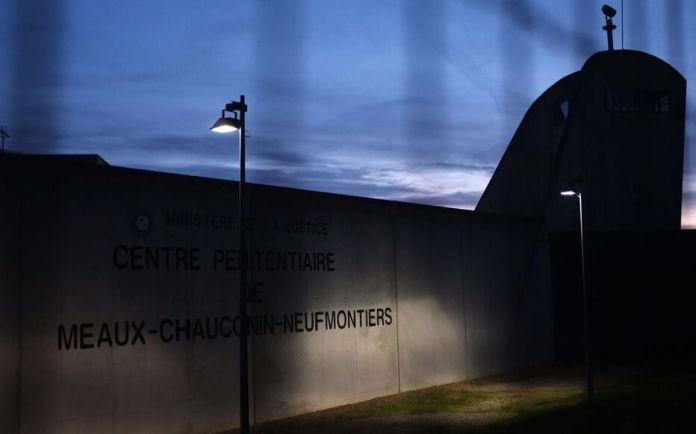 Prison de Meaux-Chauconin. C'est dans l'établissement pénitentiaire qu'un détenu a blessé un infirmier d'un coup de couteau. Il a été placé en garde à vue.